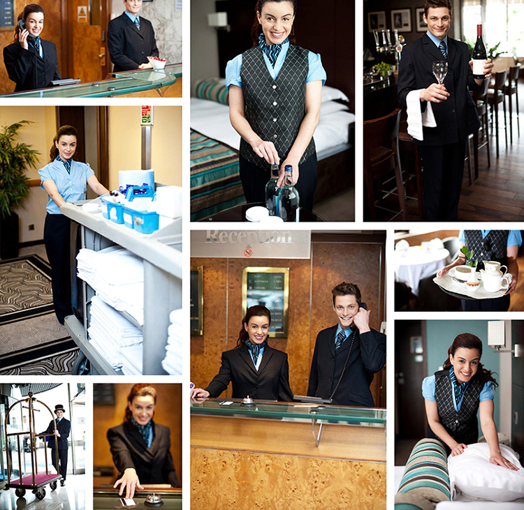 12 Exciting career destinations within the Hospitality Industry - 1