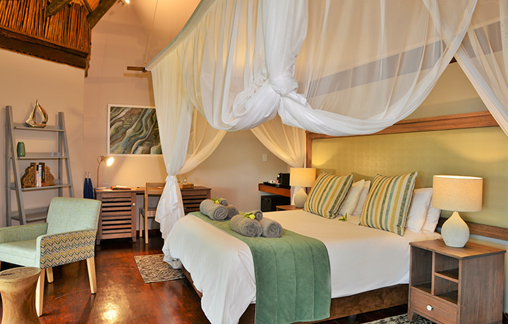 Nibela Lodge