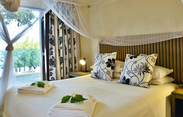 Bilene - Standard 2 Bedroom